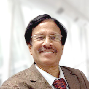 Picture of Dr R. Reddy